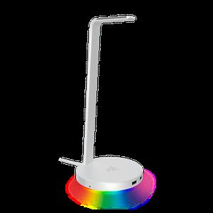 耳麥立架 USB 集線器