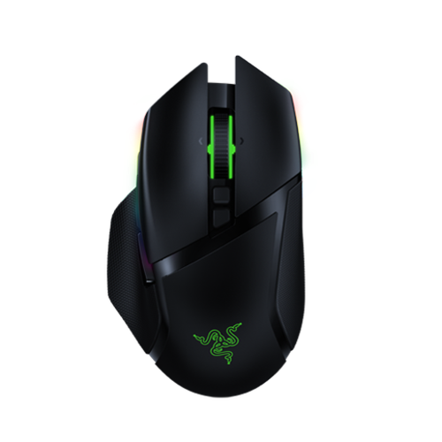 Razer Basilisk Ultimate (Mouse only)
