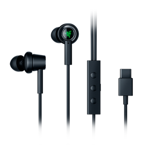USB-C Powered In-Ears with ANC