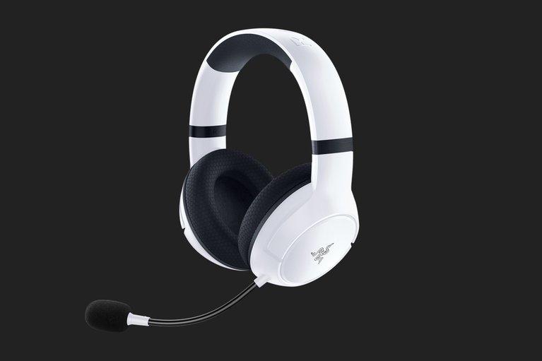 Razer Kaira for Xbox - White