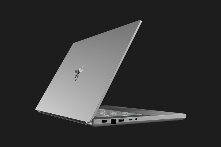 Razer Blade 15 Base Edition - OLED 4K 60Hz - GeForce RTX 2070 Max-Q - Mercury
