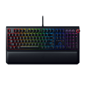 The Complete Mechanical Gaming Keyboard