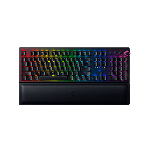 Razer BlackWidow V3 Pro - Switch vert - US