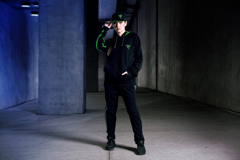 Razer Seeker Trackpants - S