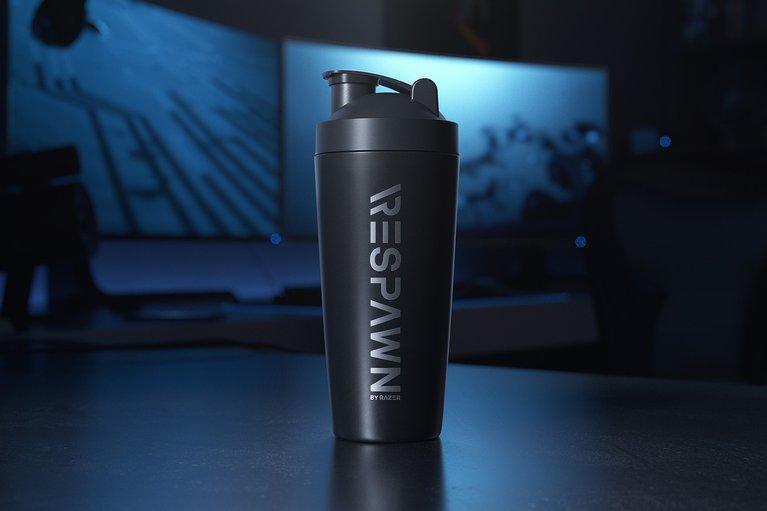 RESPAWN Shaker - Black Edition