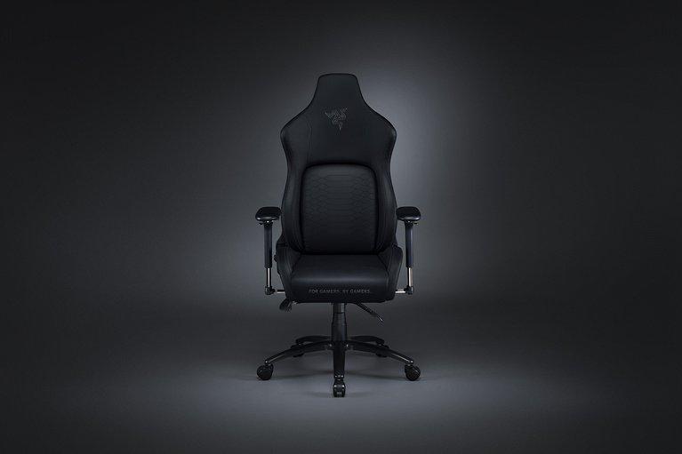 Razer Iskur - Black