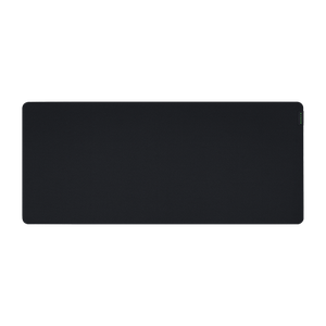 Soft gaming mouse mat for speed and control