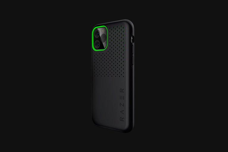 Razer Arctech Pro for iPhone 11 Pro Max - Black