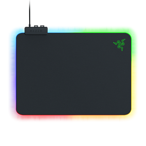 Micro-textured Surface Mouse Mat with Razer Chroma™