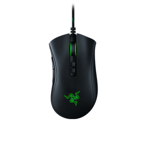 Wired Gaming Mouse with Best-in-class Ergonomics