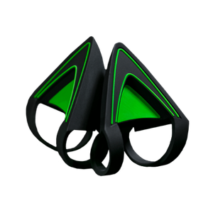Engineered to purr-fectly fit your Razer Kraken