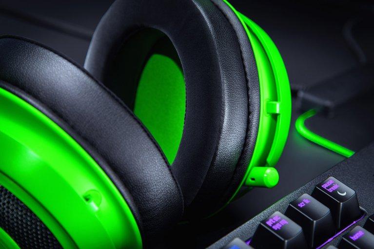 Razer Kraken - Green