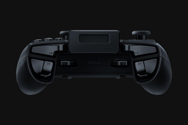 Gaming Controller For Android Razer Raiju Mobile Обзор геймпада razer raiju mobile wylsa.com. razer raiju mobile