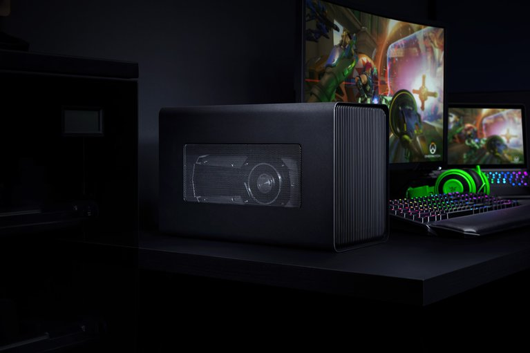 Razer Core X - Black