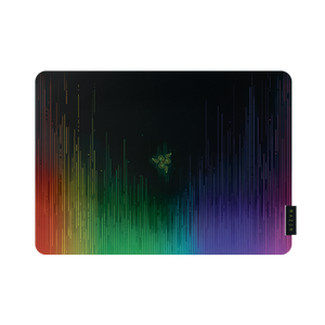 Ultra Thin Spectrum-Colored Mouse Mat