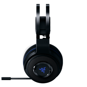 PC & PS4 Wireless Headset