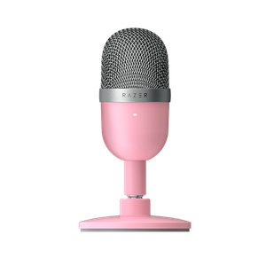 Ultra-compact Streaming Microphone