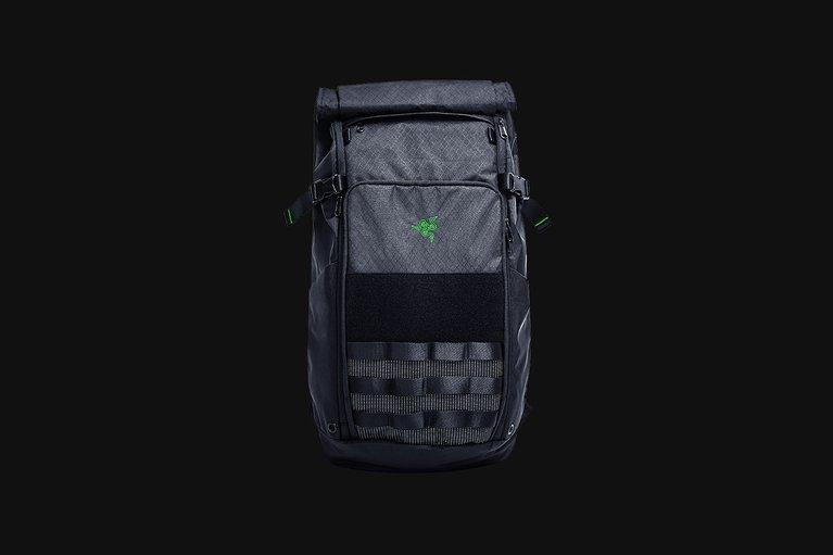 Razer Tactical Pro 17.3 Backpack V2