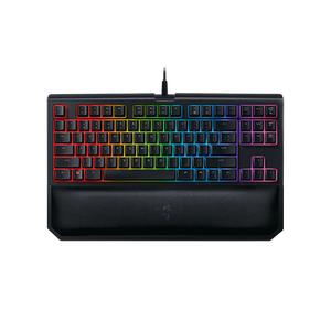 Compact Gaming Keyboard. Engineered for Esports