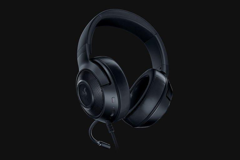 Razer Kraken X - Black