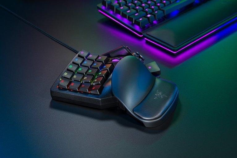 Razer Tartarus Pro - Black