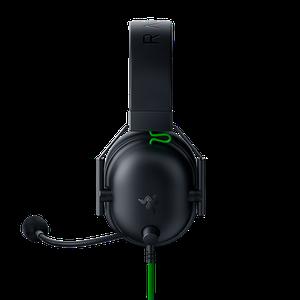 Multi-platform wired esports headset