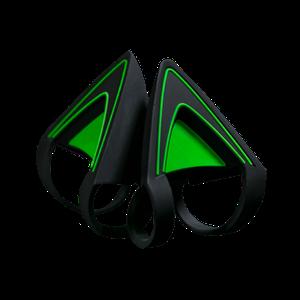 Engineered to purr-fectly fit your Razer Kraken