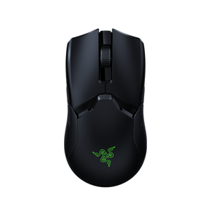 Ambidextrous Gaming Mouse with Razer™ HyperSpeed Wireless