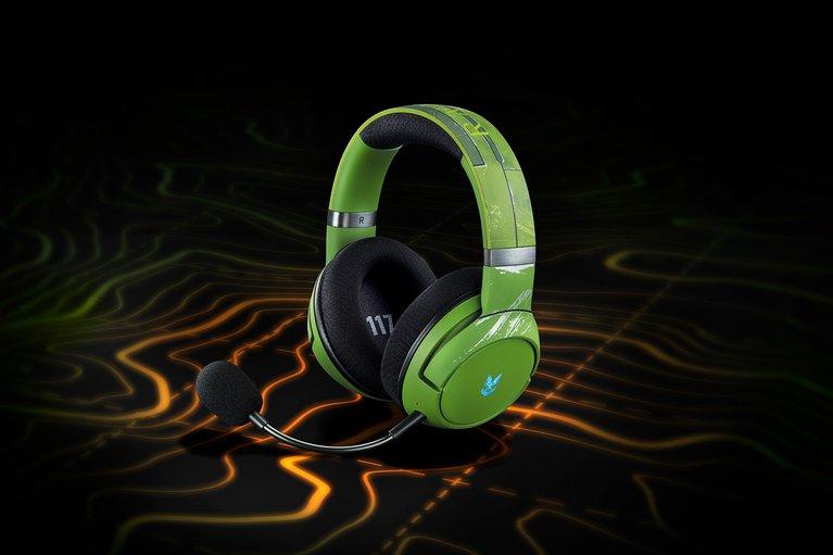 Razer Kaira Pro for Xbox - Halo Infinite