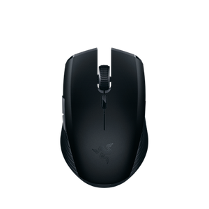 Ultimate Wireless Notebook Ergonomic Mouse