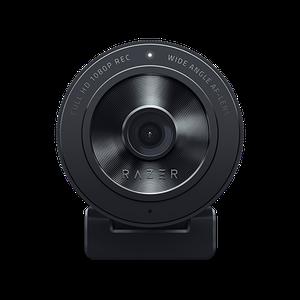 USB Webcam for Full HD Streaming